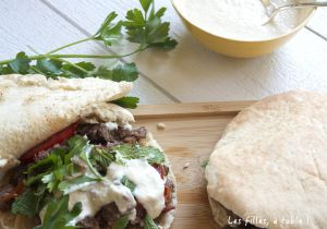 Recette Crumble de blettes au gorgonzola