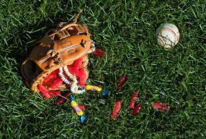 Recette Little League: Mon problème avec les balles