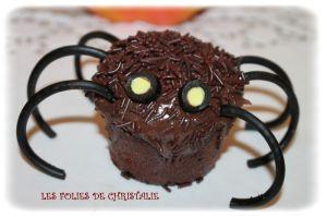 Recette Halloween , quelques recettes