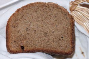 Recette Varions nos pains... pain à la bière et au cumin