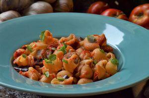 Recette Pasta alla norma : les pâtes siciliennes