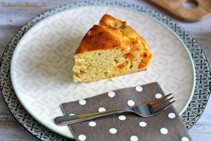 Recette Gâteau à la ricotta & abricots