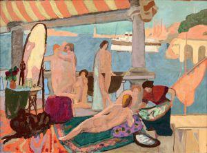 Recette Alfred lombard – couleurs & intimité