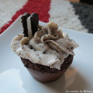 Recette Oh my Oreo