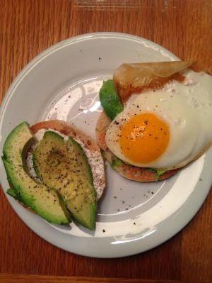 Recette Avocat gourmand