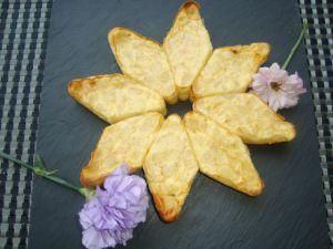 Recette Cuajada vanillé à la poire ( sans beurre )