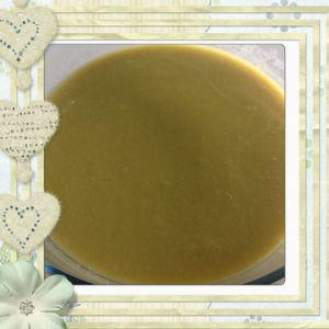 Recette Soupe de poireaux au Cookeo
