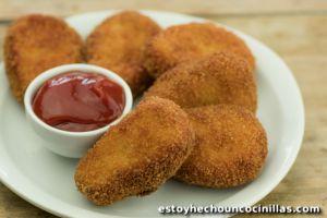 Recette Nuggets de poulet (la recette facile)