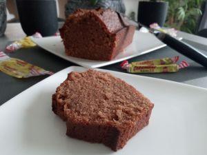 Recette Cake aux Carambars ®