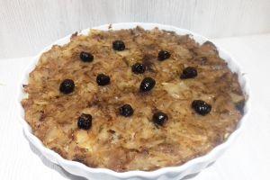 Recette Pissaladière sans anchois