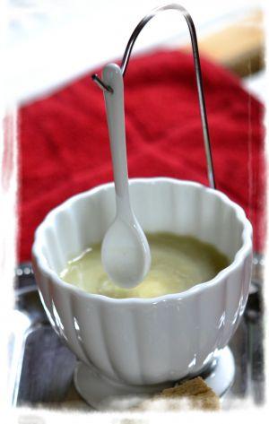 Recette A la soupe