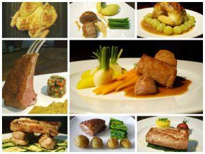 Recette Comment apprécier la juste cuisson des viandes