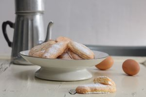 Recette Biscuit cuillère