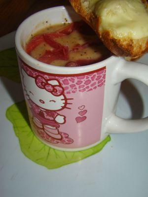 Recette Soupe Corse