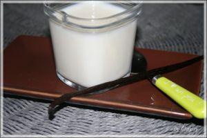 Recette Yaourt aromatisé maison