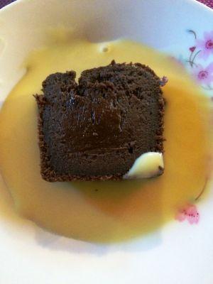Recette Gateau chocolat mascarpone