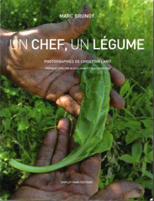 Recette Chef, un légume