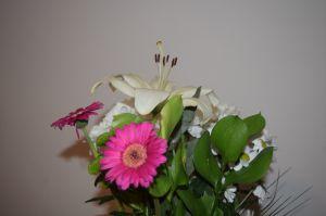 Recette Fleurs