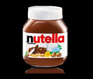 Recette Cannelés au Nutella