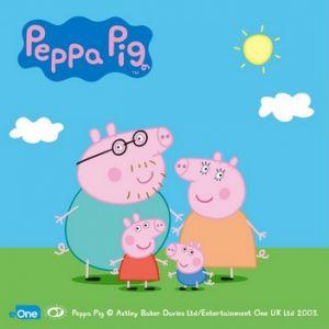 Recette Mes dessins animés préférés pour enfant