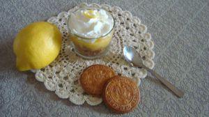 Recette Tarte meringuée au citron revisitée