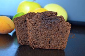 Recette Cake au chocolat