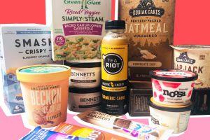 Recette Nouvelles revues d'épicerie – Chou-fleur, glaces alternatives, yogourt