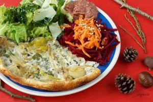 Recette L'alimentation vegan : l'abondance dans ma cuisine