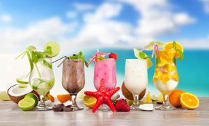 Recette 6 cocktails d'été au Thermomix