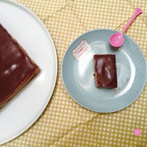 Recette Entremets chocolat café