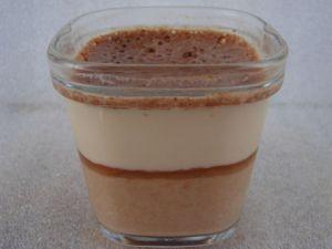 Recette Yaourts maison à l'inuline et au Tagacao (pour 8 pots)
