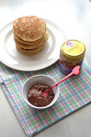 Recette Pâte à tartiner crue au chocolat {rawfood}