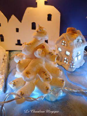Recette Monsieur Cuisine.... les doigts de fée et les meringues