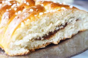 Recette Brioche Pâte à Tartiner
