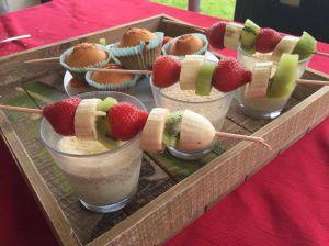 Recette Cookéo : Recette crème à la vanille