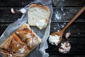 Recette Pain de ménage (ou pain fesse)