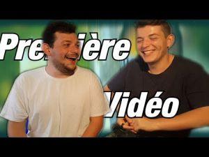 Recette Notre première vidéo !