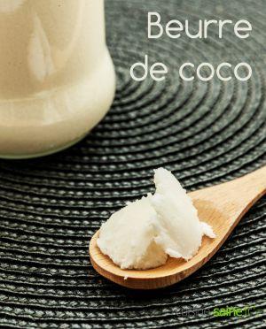 recette land recette de beurre de coco ou pur e de coco. Black Bedroom Furniture Sets. Home Design Ideas