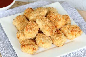 Recette Nuggets de poulet maison : vive le fast good !