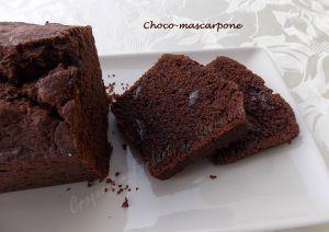 Recette Choco-mascarpone