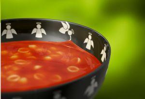 Recette Ne crachons pas dans la soupe