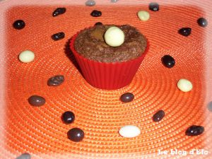 Recette Cupcakes Nutella