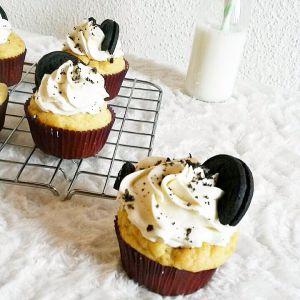 Recette Cupcake Oreo