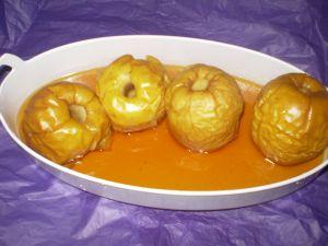 Recette Pommes cuites au cuit vapeur