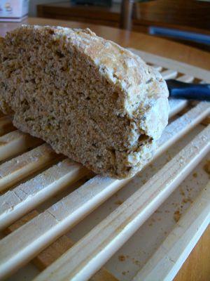 Recette Pain aux céréales (sans machine à pain)