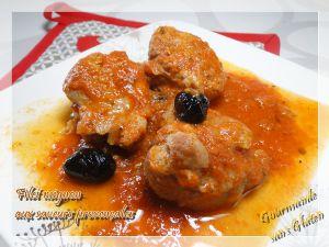Recette Filet mignon aux saveurs provençales