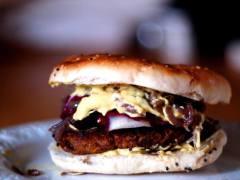 Recette Vegan Burger et bien plus