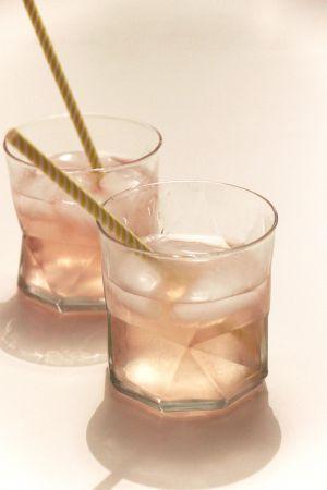 Recette Cocktail printanier à la violette