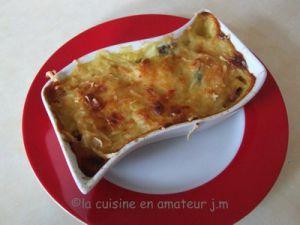Recette Cassolette de fruits de mer au curry