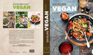 Recette ? Saveurs vegan